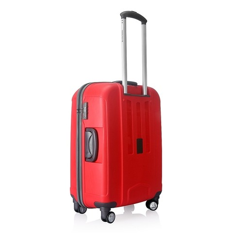 SET DE VALIJAS TRAVEL TECH IRROMPIBLE ROJ0. 25194 en internet