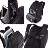 Mochila Porta Notebook 15 & Tablet Thule Crossover Tedt 2154