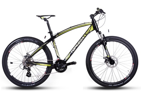 Bicicleta Mountain Mega 26 Suspension  ENVOY 2.0.  323574