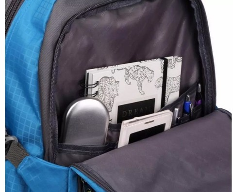 Mochila Trekking Mochilero Travel Notebook 17793 en internet