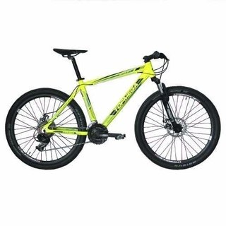 Bicicleta Mountain Bike Top Mega Neptune 2017 Shimano 21 Vel