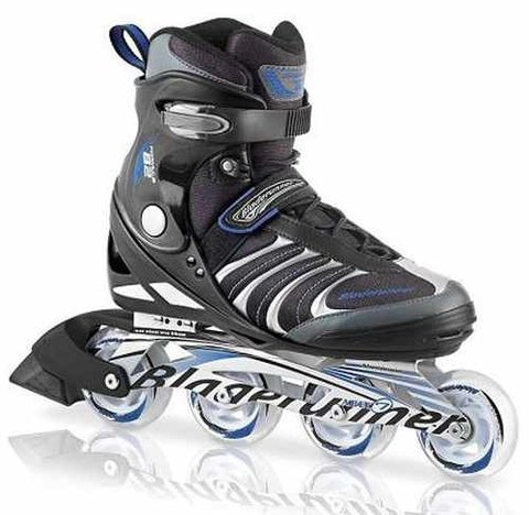 Rollers Bladerunner Formula 82 Hombre Mujer By Rollerblade
