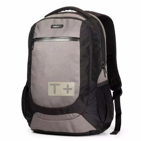 Mochila Porta Notebook Tablet Travel Tech Reforzada Confort