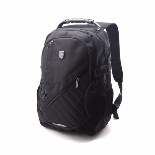 Mochila Motor Oil Grande Porta Notebook Airflow