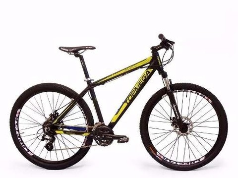 Bicicleta Mountain Bike Mega 27.5 Aluminio Shimano.ZESTY