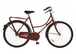 Bicicleta Paseo Dama Vintage Rodado 26 Env Local Happy Buy  130029