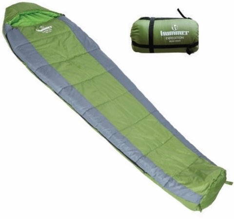 olsas De Dormir Nexxt Hummer Expedition 300d 0° Mummy