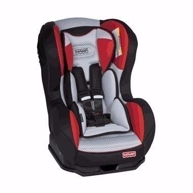 Butaca Bebé Auto Fisher Price Reclinable 0a18kg
