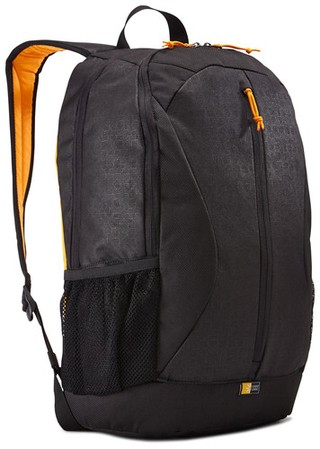 Mochila Porta Notebook 15.6 Case Logir115 Tablet Naranja