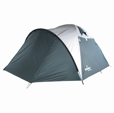 Carpa Hummer Invicta 4D