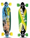 Longboards Skateboards  Jamaica/California 5748