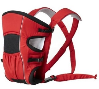 Mochila Portabebe Kiddy By Bag Hasta 9.1 Kgs 8604