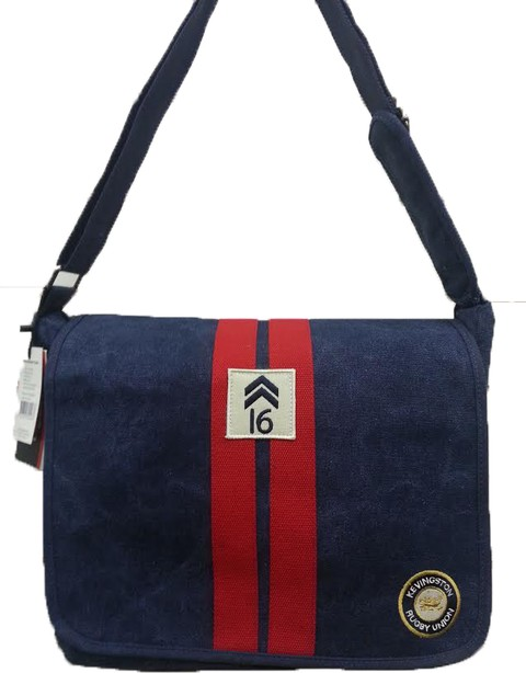 Morral Mochila Kevingston - Licencia Original