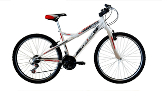 BICICLETA MOUNTAIN BIKE RODADO 26  THAUMAS. 323035