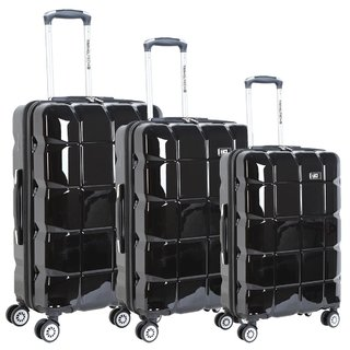 Valija Rigida Irrompible Mediana 24 Travel Tech 4 Ruedas 360 25619