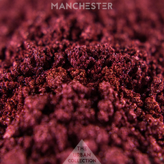 A2 Pigments - Manchester
