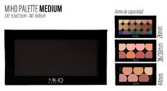 MIHO Palette XTRA - VALUE SET!