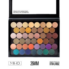 MIHO Palette XTRA - VALUE SET! en internet