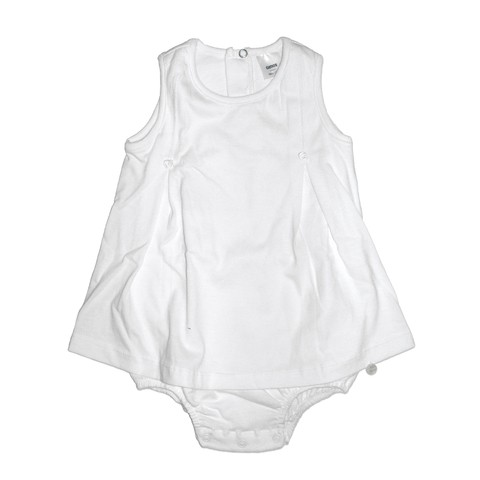 Body Coqueta s/m Blanco