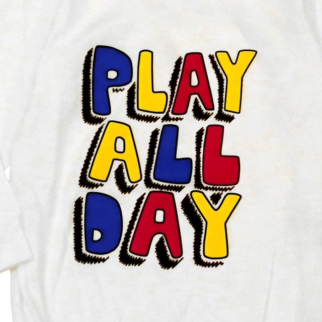 Body Oli m/l blanco est All Play - comprar online