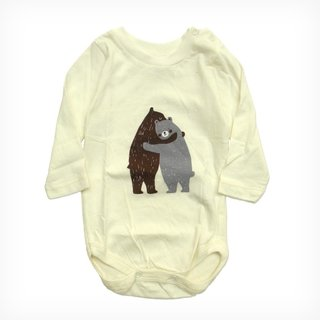 Body oli crudo m/l est bear hud