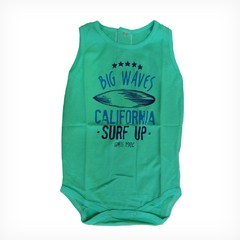 Body s/m verde est California Surf