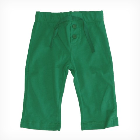 Pantalon Francisco Verde