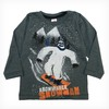 Remera Indio gris m/l est Yety