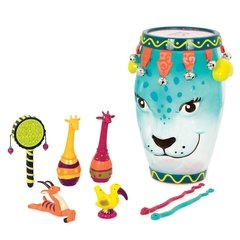 B.Jungle Jam. Tambor musical - comprar online