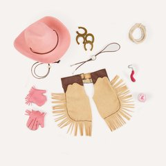 Our Generation Rodeo accesory set. Set Rodeo