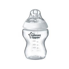 Mamadera Closer to Nature 0+ Tomme Tippee 260ml - comprar online