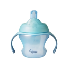 Vaso First Straw Transition 150ml Tommee Tippee