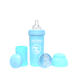 Twistshake Anti-Colic 260ml. Mamadera anticolicos