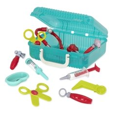 Battat Deluxe Doctor Kit. Set de doctor