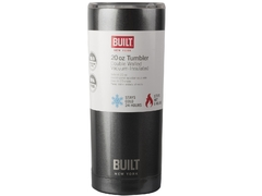 Built Vacuum Insulated Tumbler. Vaso de doble pared de 20 oz. en internet
