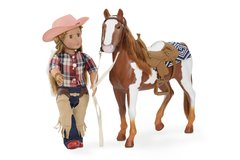Our Generation Rodeo accesory set. Set Rodeo - Kids Point