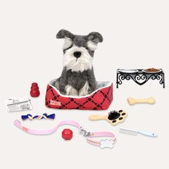 Our Generation Pet care accessory set. Accesorios para mascota - comprar online