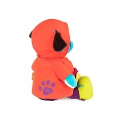 B. Giggly zippies woofer. Muñeco peluche para vestir! Juga y aprendé - Kids Point