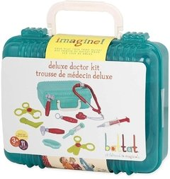 Battat Deluxe Doctor Kit. Set de doctor - Kids Point