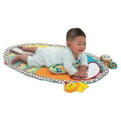 Infantino Tummy Time. Manta actividades - Kids Point