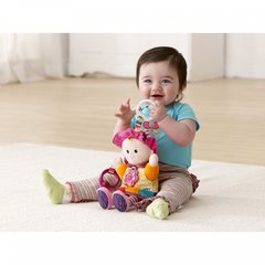 Lamaze My Friend Emily. Muñeca tela - Kids Point