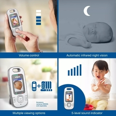 Baby Call Vtech - Kids Point
