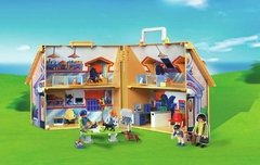 Playmobil Clinica Veterinaria - Kids Point