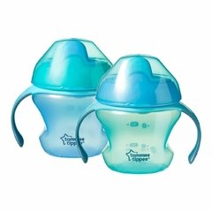 Vasos First Sips Transicion 150 ml Tomme Tippee