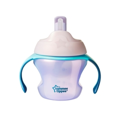 Vaso First Straw Transition 150ml Tommee Tippee - comprar online