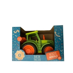 Wonder Wheels Tractor en internet