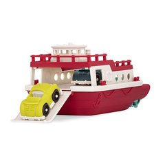 Wonder Wheels by Battat Ferry. Bote - comprar online