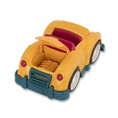 Wonder Wheels by Battat-Roadster. Auto descapotable - Kids Point