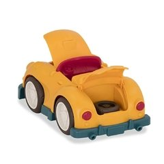 Wonder Wheels by Battat-Roadster. Auto descapotable - tienda online