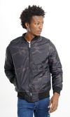 CAMPERA BOMBER REVERSIBLE